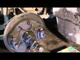 Рабочий тормозной цилиндр. Как отремонтировать?
