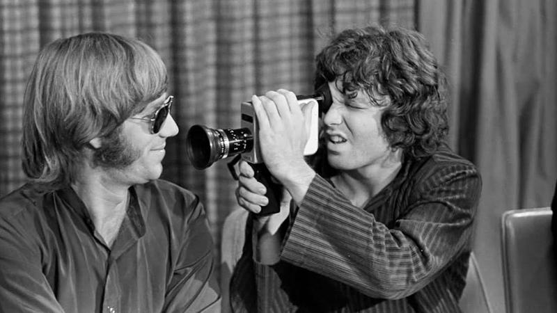 Ray Manzarek on the death of Jim Morrison