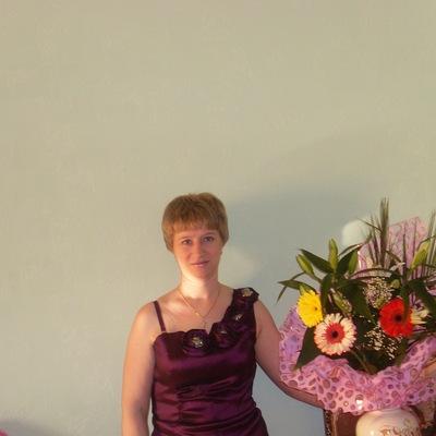 Людмила Клячина, 1 октября 1996, Гомель, id145788545