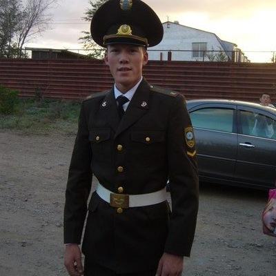 Radmir Karimov, 13 июня 1994, Могилев, id175155444