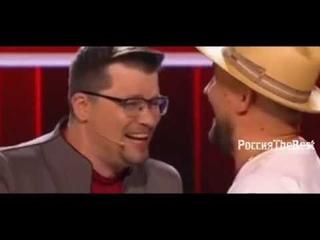Харламов Порвал Басту Против Всех Камеди Клаб 2018 Comedy Club Gazgolder