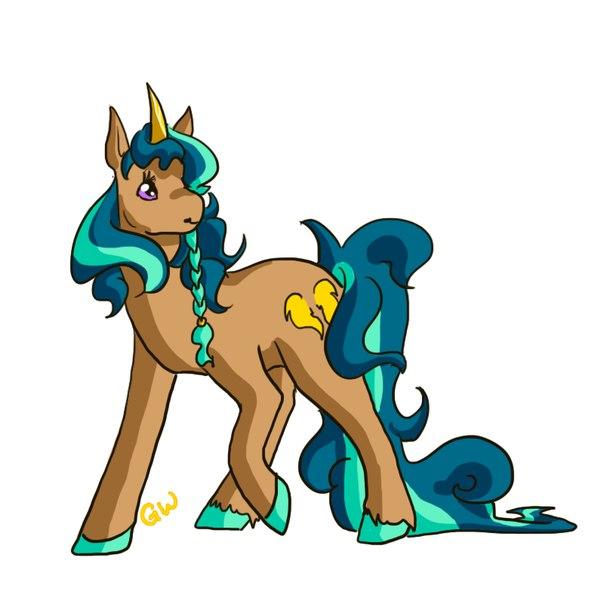 Девочки Маленькая Пони Модница