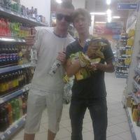Аватар Лёхи Кросовка