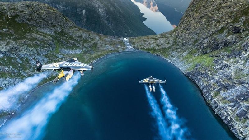 LOFT The Jetman Story Official Teaser 4K