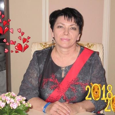 Стелла Модестова