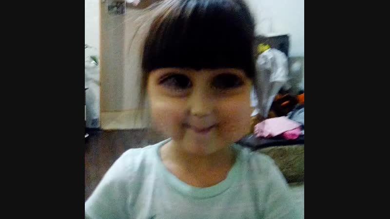 Моя сестрёнка