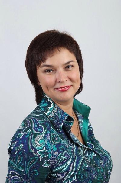 Елена Белашова