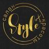 """Салон красоты """"Style"""" г. Севастополь"""
