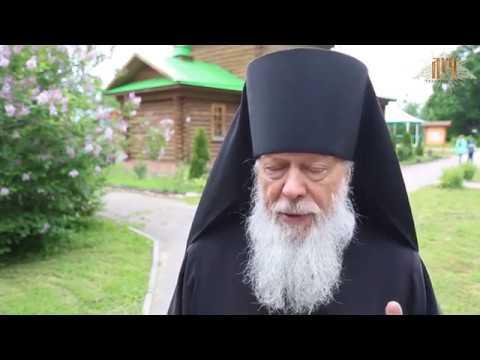Торжества в честь 600-летия св.прп. Варнавы Ветлужского