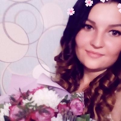 Екатерина Галимьянова
