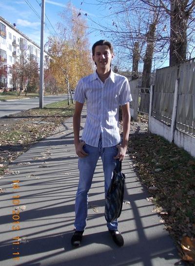 Святослав Ямзалаков, 4 марта 1994, Бийск, id177008415