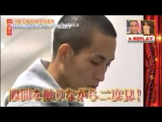 Girl with Huge Breast Prank - Hilarious Japanese Sexy Game Show Part 5