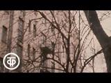 Одна осень из жизни Евгения Светланова (1983)