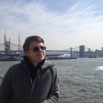 Алексей Ананьевский