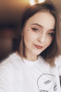 Анна Куменко