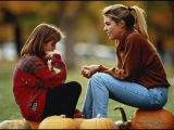 Как рассказать ребенку о разводе (практическая психология)