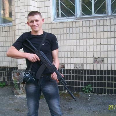 Дима Ковальчук, 21 апреля 1989, Бердичев, id63330440