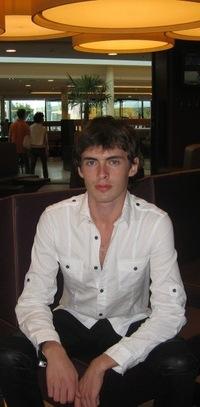 Максим Фелин, 20 сентября 1992, Москва, id152864586