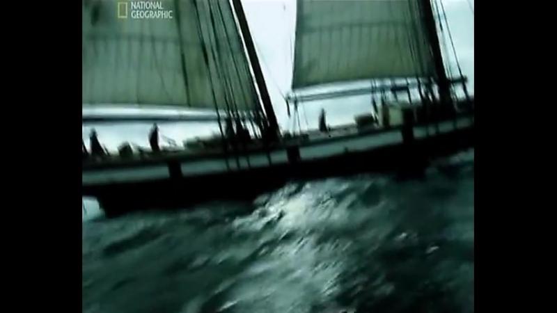 Корабли призраки Реальность или фантастика