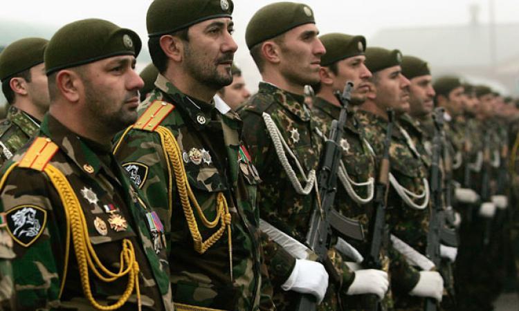 Российский «чеченский спецназ» едет в Украину «защищать» юго-восток