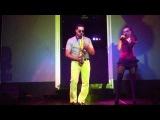 Elvira Ragazza &amp Mr.Nuts- Sempre No Meu Cora