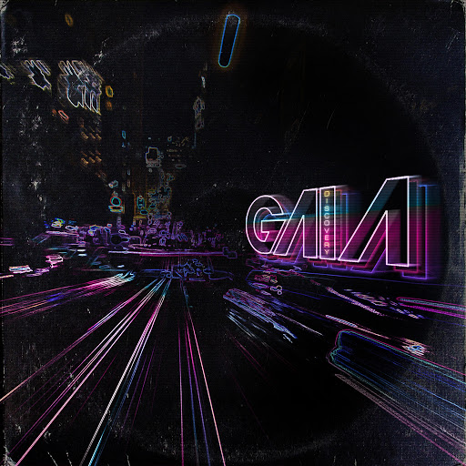 Gaia альбом Discovery