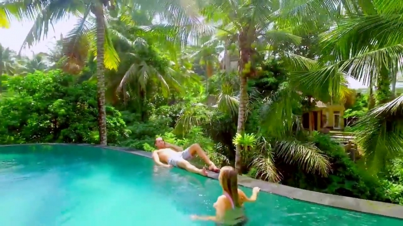 WAPA DI UME 4 Индонезия Бали