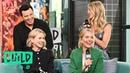 Naomi Watts Sienna Miller Seth MacFarlane Annabelle Wallis On The Loudest Voice