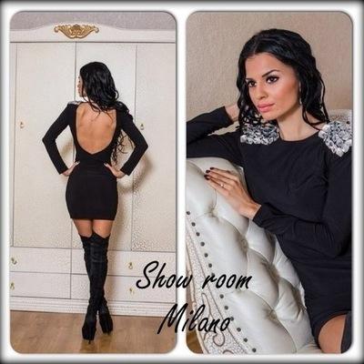 Ольга Шоу-Рум, 14 августа , Омск, id207814046