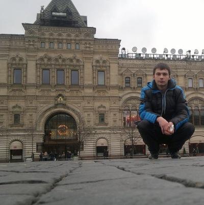 Владимир Севостьянов, 30 июня 1987, Москва, id155116260
