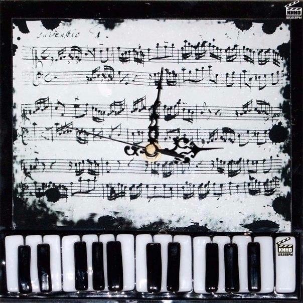 Музыка, от которой замирает дыхание...