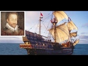 History's Mysteries - Drake's Secret Voyage (History Channel Documentary)