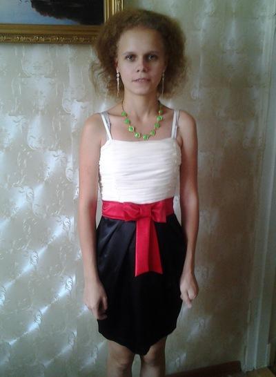 Ксюша Михеева, 14 октября , Петрозаводск, id197876058