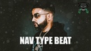 NAV TYPE BEAT - MISS YOU (Prod. by Ted Dillan)