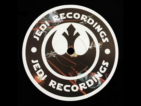 DJ Jedi - Frenzy