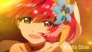 AMV Morgiana Alibaba я люблю тебя С 8 марта