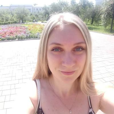 Юлия Вотинцева
