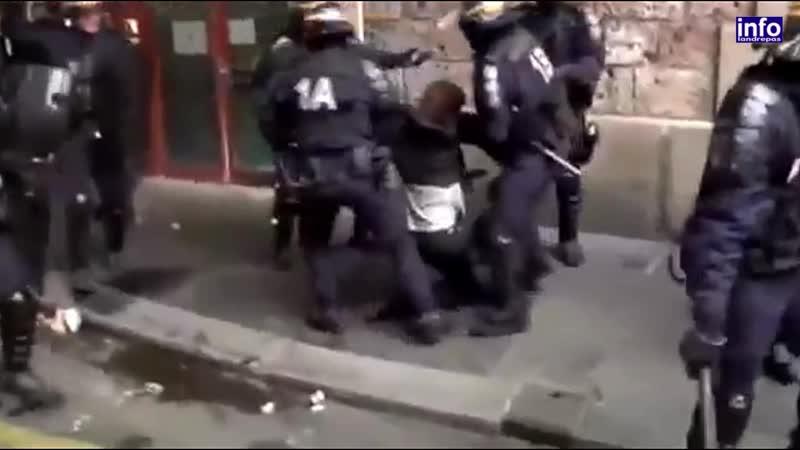 Les propos de Luc Ferry sur les gilets jaunes et la police indignent