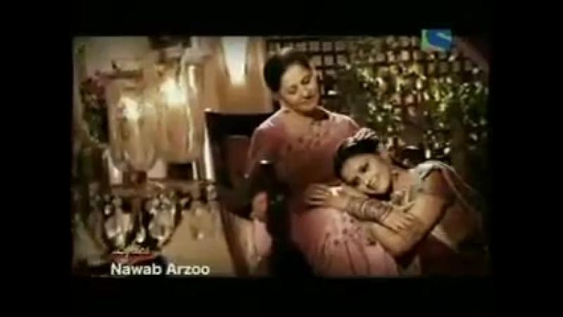 Заставка сериала Невестка(Kulvaddhu) с Dalljiet Kaur
