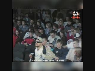 Holy Hip-Hop League (Live) 2008 ч. 16