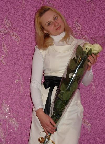 Татьяна Павлюк, 13 марта 1988, Омск, id71523228