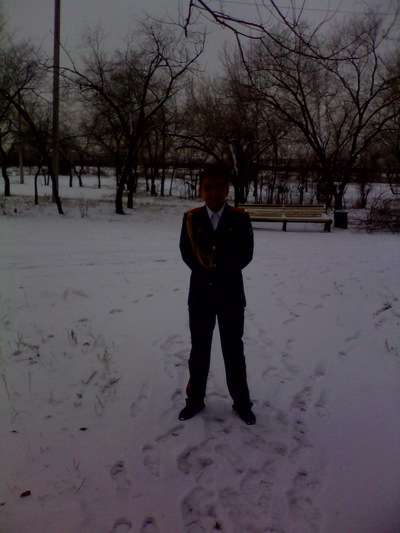 Баир Замонов, 15 декабря , Москва, id199308766