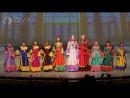 Цыганский танец, Танец Звезда , хореограф Лаура Бахмудова