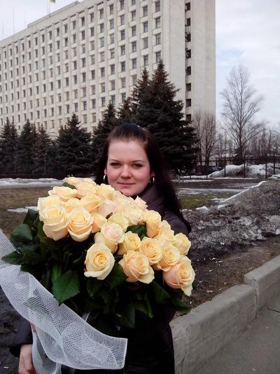 Танюшка Мошковская, 10 апреля , Киев, id8297054
