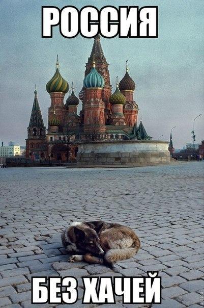 В одном из районов Москвы кавказец убил русского - Бирюлево охватил стихийный народный бунт - Цензор.НЕТ 3810