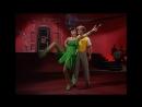 Gene Kelly Cyd Charisse in Singin' In The Rain 1952