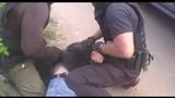 Задержание идопрос боевика ИГИЛ, сотрудничавшего сСБУ