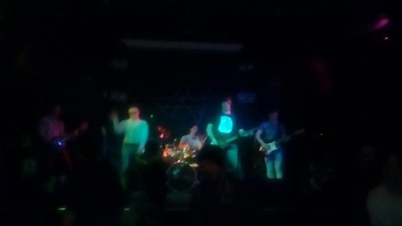 A-1st ALTERNATIVE MUS1IC CLUB рок группа Карамазов драмс