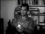 Cruising with Jack Kerouac
