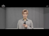 MESSAGE FROM. YUTA 2018 SM GLOBAL AUDITION